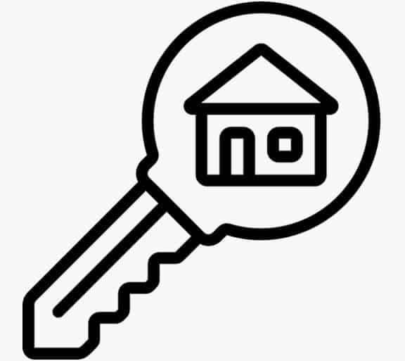 husverket nyckelfärdig